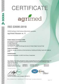 ISO 22000:2005 (engl.)